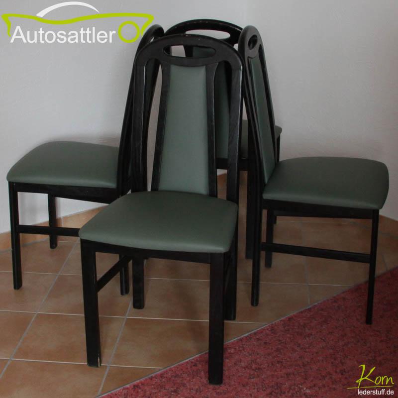 Küchenstühle alle 4 Stühle