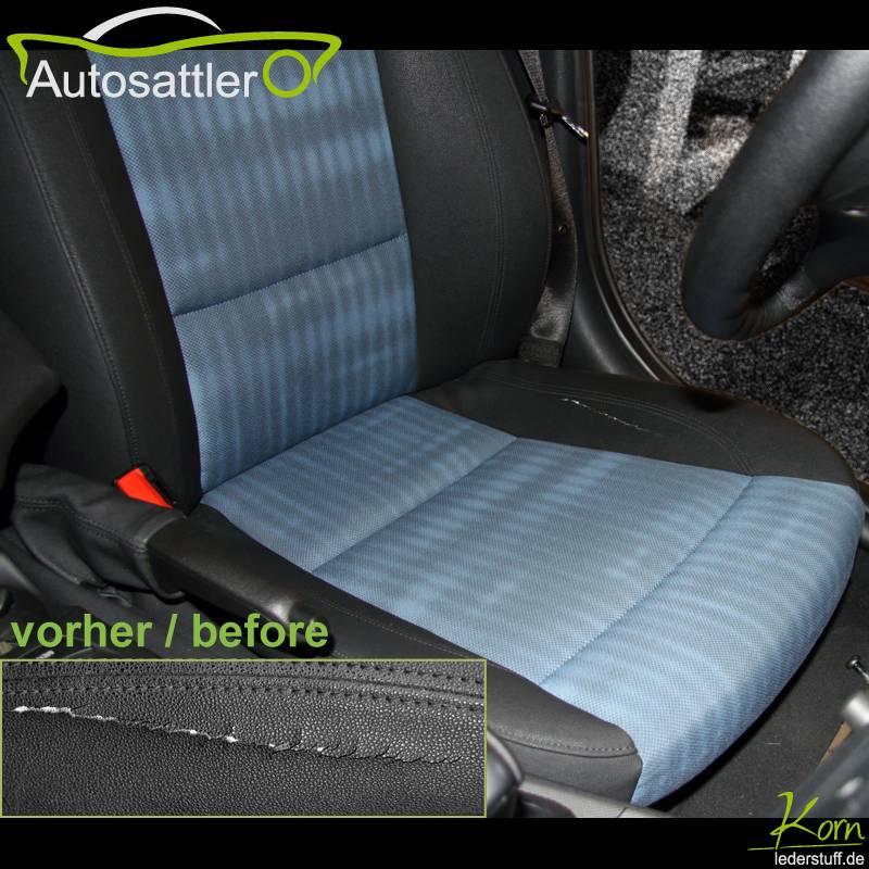 BMW 120d Sitzreparatur - 120d Sitzreparatur