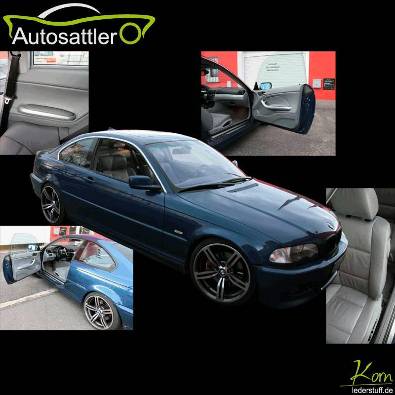 BMW E46 328i coupe interieur conditioning - E46 328i coupe interieur conditioning