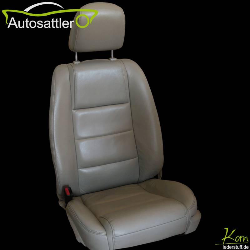 Mustang Cabrio 2003 - Lordosestütze - Cabrio 2003 - Lordosestütze