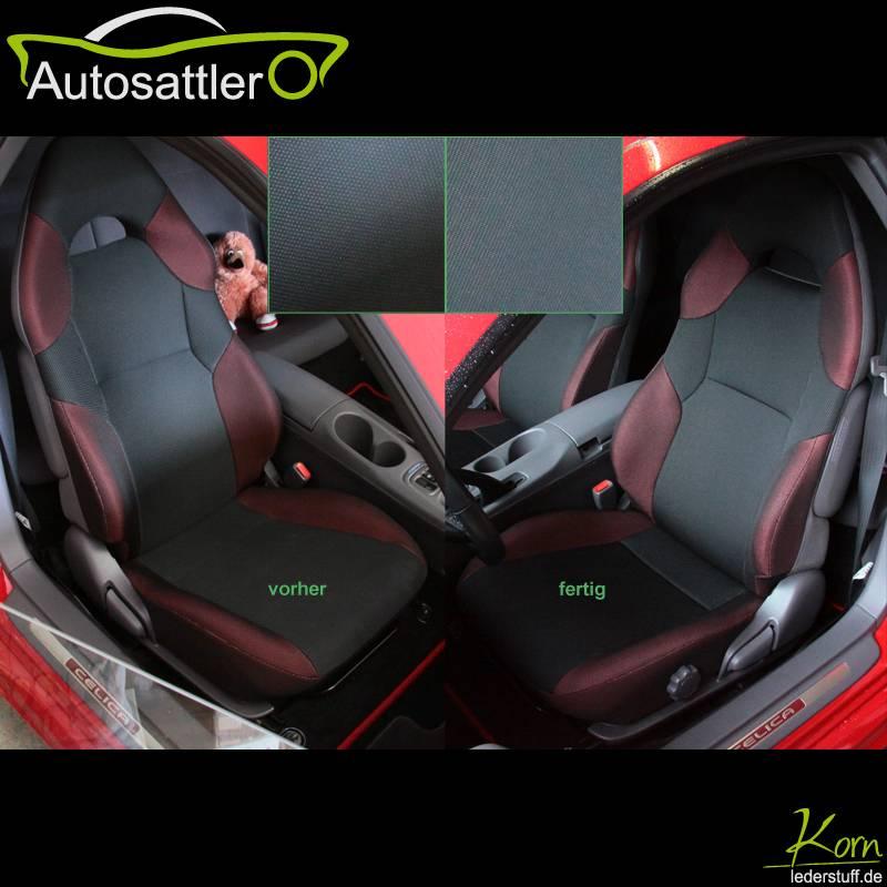 Toyota Celica bucket seats - Celica bucket seats