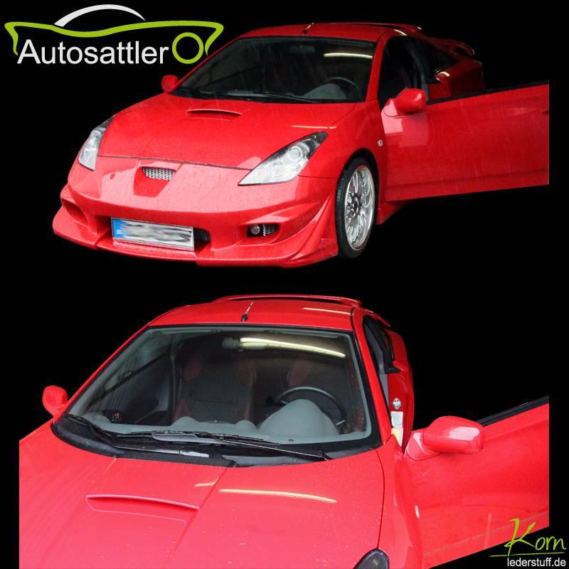 Toyota Celica Sportsitze - Celica Sportsitze