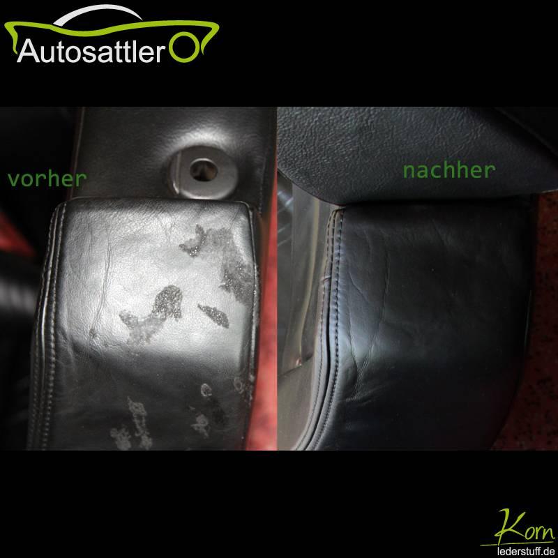 VW Golf V GTI fire victim seats - Golf V GTI fire victim seats