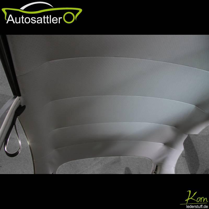 VW Beetle ceiling - Beetle ceiling