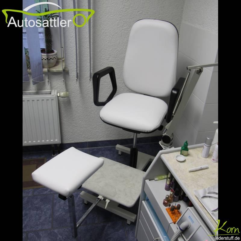Kundensitze Nagelstudio - Kundensitze Nagelstudio