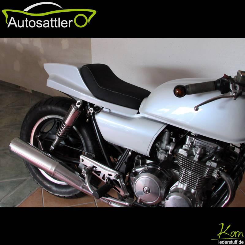 Honda CB 500 seat - CB 500 seat