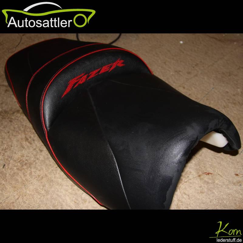 Yamaha Fazer Bagster-Sitzbank - Fazer Bagster-Sitzbank