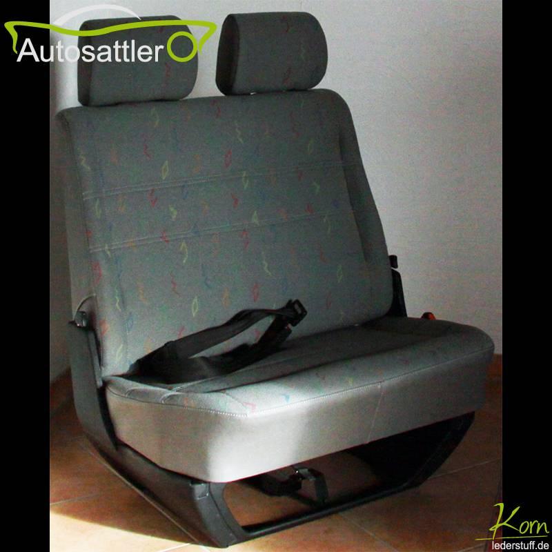VW T4 Doppelsitzbank - T4 Doppelsitzbank