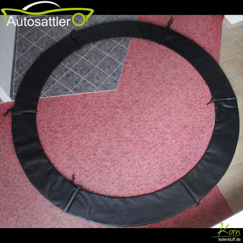 trampoline protective band - trampoline protective band